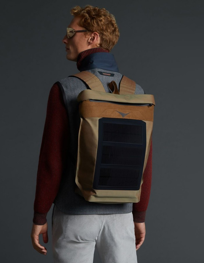 MISSION BACKPACK - BAGS & BACKPACKS